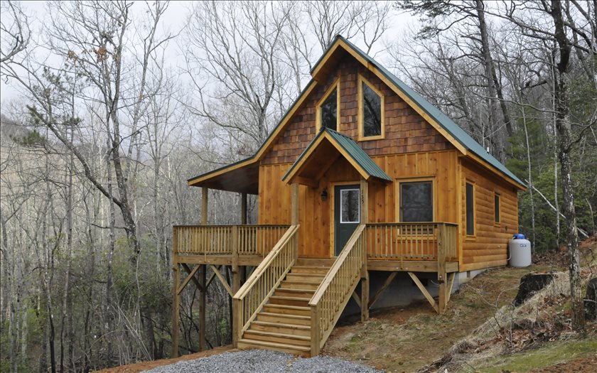 COPPER MOUNTAIN, Murphy, NC 28906