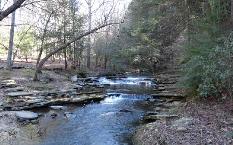 23.33  MOUNTAIN CREEK HOLLO, ELLIJAY, GA