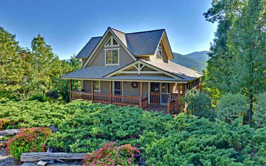 136  FLAT ROCK RIDGE ROAD, BLAIRSVILLE, GA