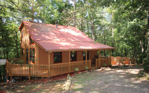 488  LEMMON LANE, ELLIJAY, GA