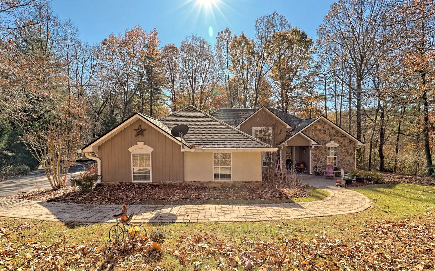 106  SOUTHER FOREST RD