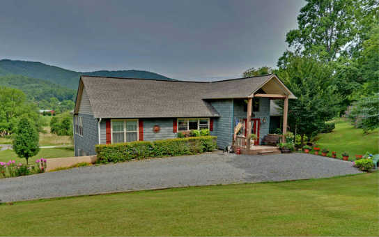 933  BILLY LANE, HIAWASSEE, GA