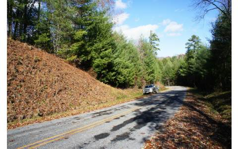 Mountain Property TBD CANEY BRANCH ROAD,Murphy,North Carolina 28906 ,Vacant lot For sale,Vacant lot,CANEY BRANCH ROAD,240797 Real Estate