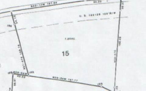 15  HWY 19-129 S