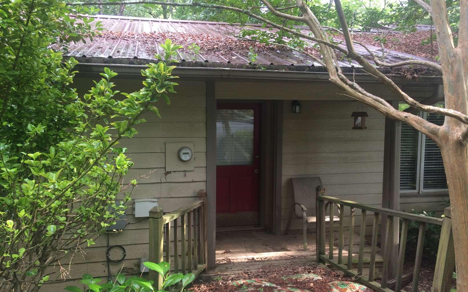 Homes for Sale in Blairsville, GA under $200k