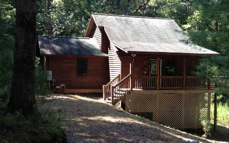 68  MORGAN WAY CT, ELLIJAY, GA